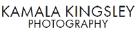 Kamala Kingsley Photography logo