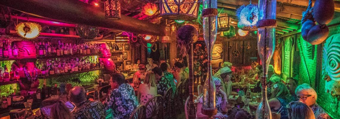 Photo of Hale Pele interior
